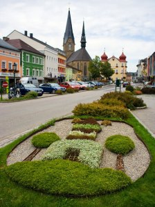 Bad Leonfelden, Austria