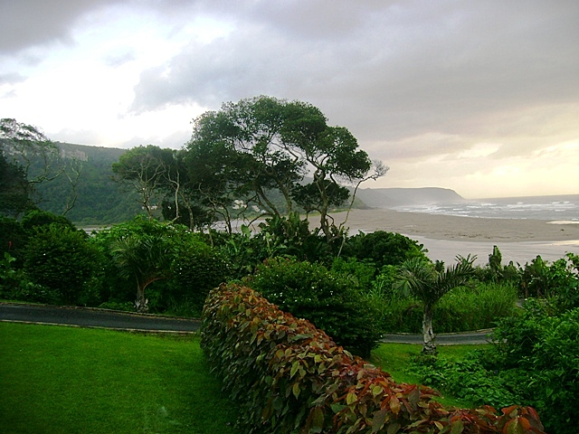 Scenery, Port St Johns